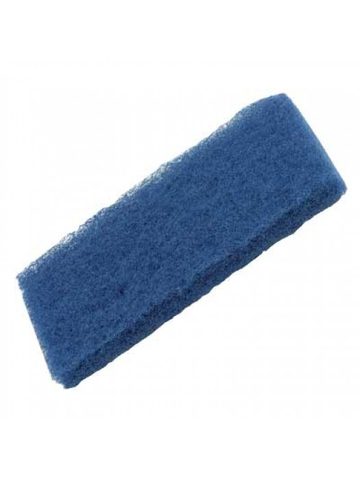 5222B Hygiene Medium Abrasive 255mm Floor Pad