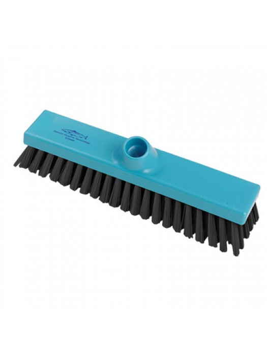 Hygiene Metal Detectable Soft 280mm Flat Sweeping Brush