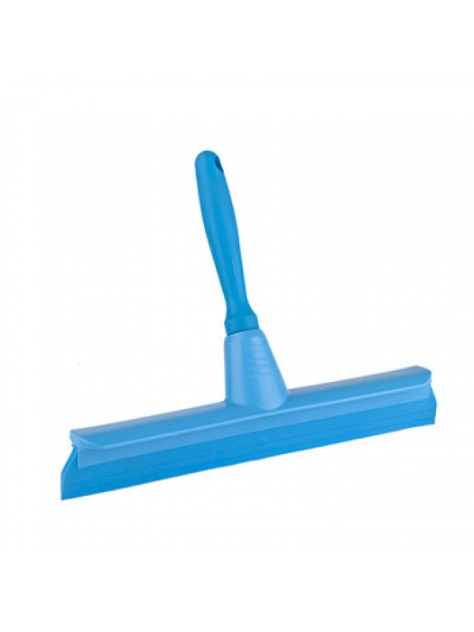 Hygiene Single Blade 300mm Ultra Hygienic Squeegee & Handle