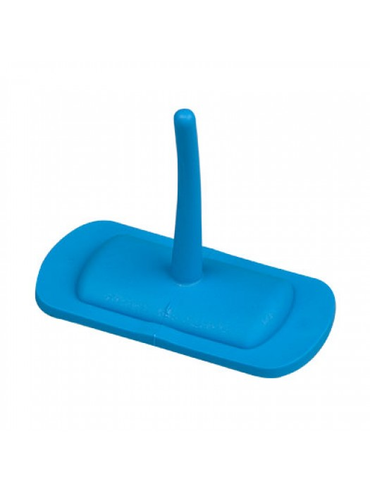 Hygiene Plastic 55mm Hook