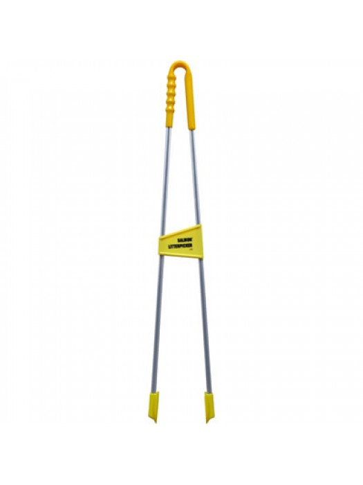 "Tong Straight Litter Picker Grabber LP34 35"" 890mm"