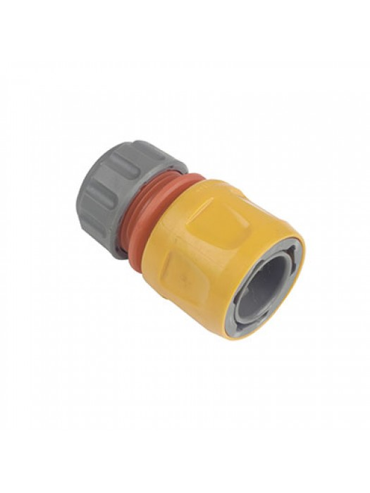 Hygiene Hozelock 58mm Water Stop Connector