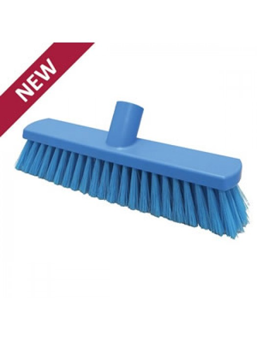 280mm Stiff Fill Floor Brush